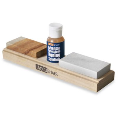 AccuSharp® Whetstone Combination Knife Sharpening Kit