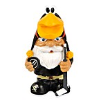 Pittsburgh Penguins Mad Hatter Garden Gnome