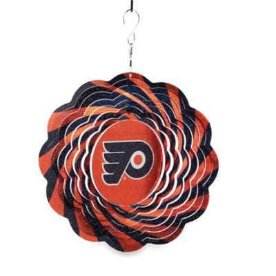 NHL Philadelphia Flyers Geo Spinner