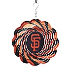 San Francisco Giants Geo Spinner