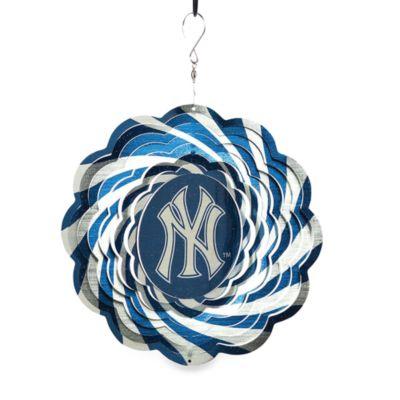 New York Yankees Geo Spinner