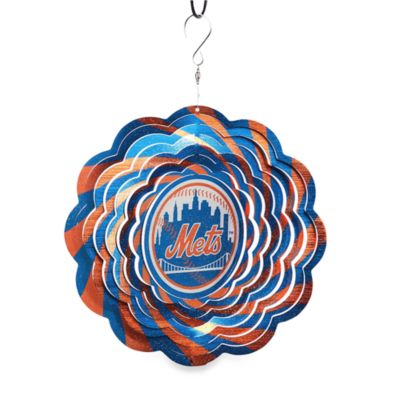 New York Mets Geo Spinner