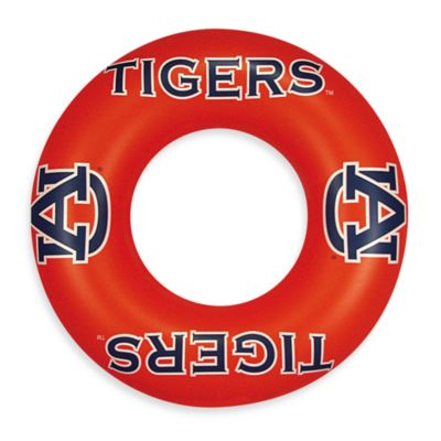 Auburn University Inflatable Inner Tube/Swim Ring