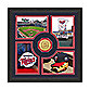 Minnesota Twins Fan Memories Minted Bronze Coin Photo Frame