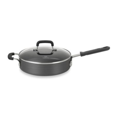 Calphalon 3-Quart Saute Pan