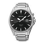 Seiko K in etic Men's Stainless Steel Watch