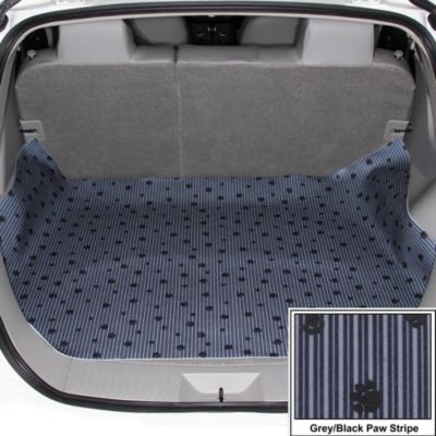 Drymate® 54-Inch x 72-Inch Pet Cargo Liner/Seat Protector in Grey/Black