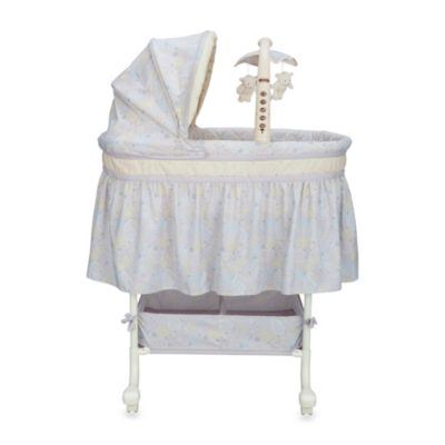 Simmons Kids® Paisley Park Bassinet