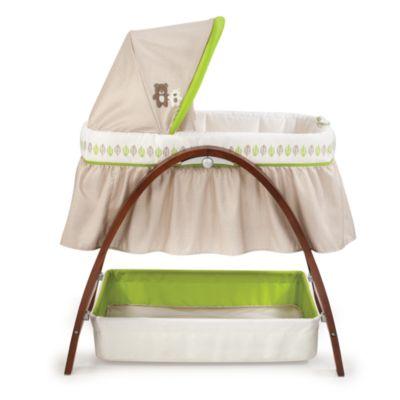 Summer Infant® Bentwood Bassinet