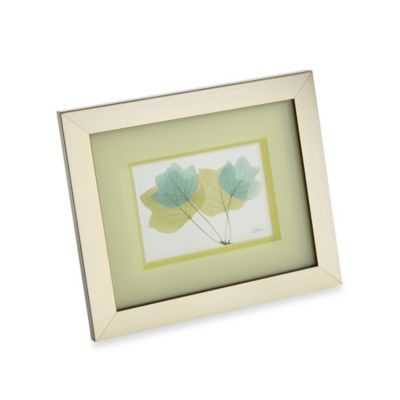 X-Ray Flower Leaf Wall Art