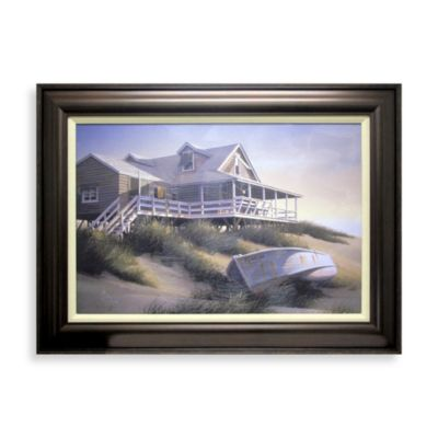 Dawn Beach Wall Art