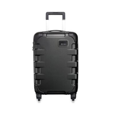 T-Tech by Tumi Cargo 22-Inch Rolling Suitcase in Black