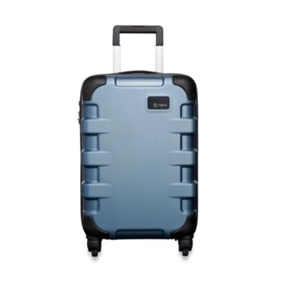T-Tech by Tumi Cargo 22-Inch Rolling Suitcase in Blue