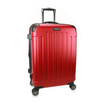 Kenneth Cole Reaction® Renegade 24-Inch Expandable 8-Wheel Upright in Red