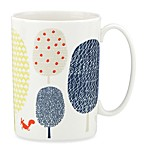 kate spade new york Hopscotch Porcelain 12-Ounce Park Mug