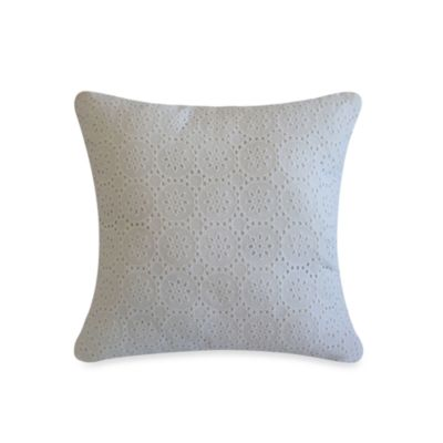 Laundry by Shelli Segal® Ava 16-Inch Square Toss Pillow