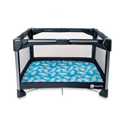 4moms® Breeze™ Playard Waterproof Sheet