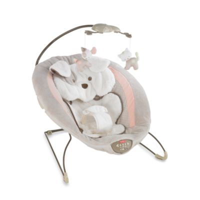 My Little Snugapuppy Deluxe Bouncer by Fisher-Price®
