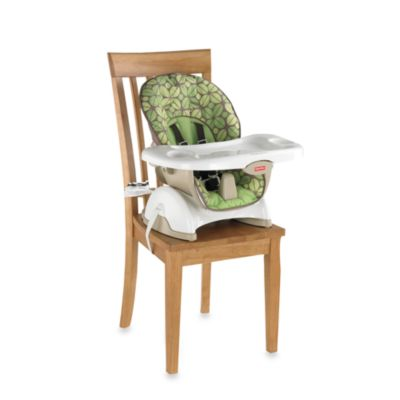 Fisher-Price® Rain Forest Friends SpaceSaver High Chair - from Fisher Price