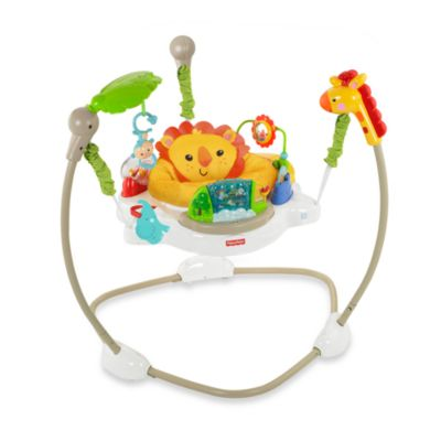 Fisher-Price® Rainforest Friends Jumperoo™ - from Fisher Price