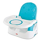 Fisher-Price® Quick Clean 'n GO Booster Deluxe