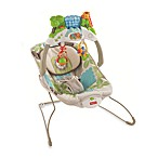 Fisher-Price® Rainforest Friends Deluxe Bouncer