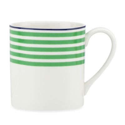 Kate Spade new york Wickford Felix Street Accent Mug