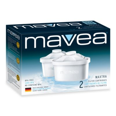 MAVEA Filter (2-Pack)
