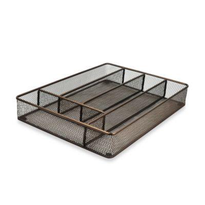 Kitchen Drawer Storage Organizer