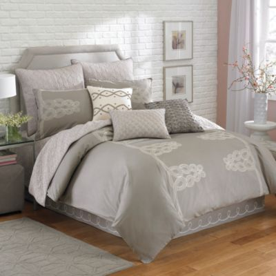 Laundry by Shelli Segal® Zoe Duvet Cover