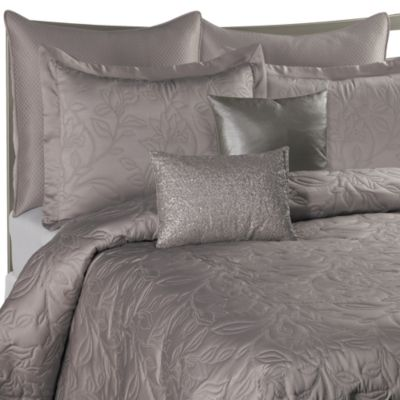 Nicole Miller® Lexington Full/Queen Coverlet