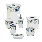 Bouquet Ceramic Tumbler