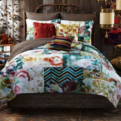 Tracy Porter® Poetic Wanderlust® Michaila Reversible Full/Queen Quilt