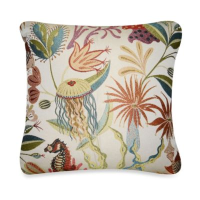 Serenita Square Toss Pillow