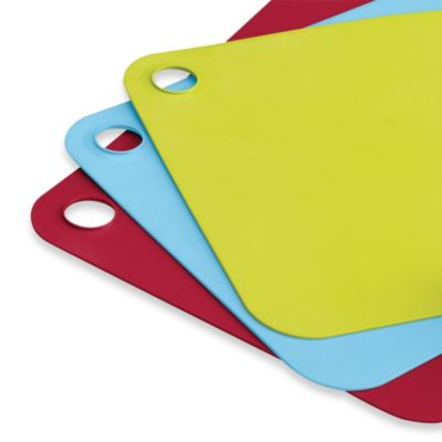 Joseph Joseph® POP 3-Piece Chopping Mat Set