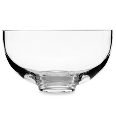 Luigi Bormioli Crescendo 10-Inch Serving Bowl