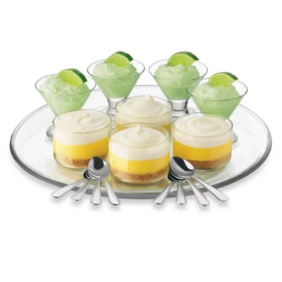 Libbey® Just Tasting 18-Piece Set