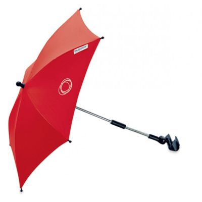 Universal Parasol in Red