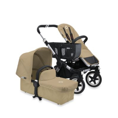 Bugaboo Donkey Duo Extension Set Stroller Accessories
