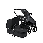 Bugaboo Donkey Stroller Base in All Black