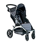 BOB® Motion Stroller in Black
