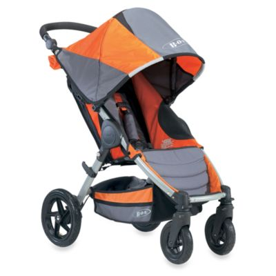 BOB® Motion Stroller in Orange