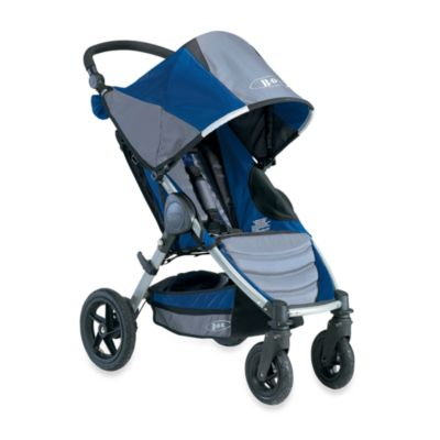 BOB® Motion Stroller in Navy