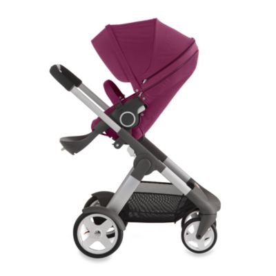 Stokke® Crusi™ Stroller in Purple