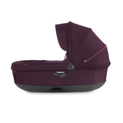 Stokke® Crusi™ Carry Cot in Purple