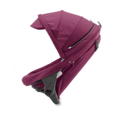 Stokke® Crusi™ Sibling Seat in Purple