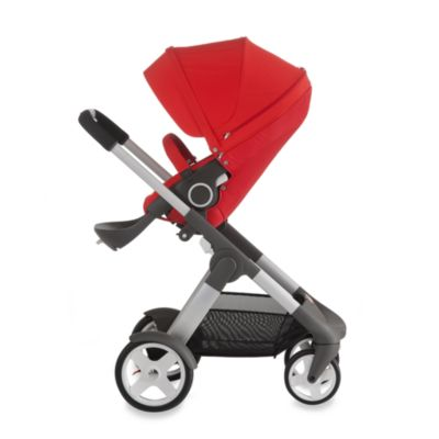 Stokke® Crusi™ Stroller in Red