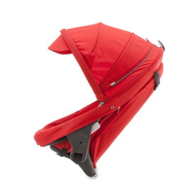 Stokke® Crusi™ Sibling Seat in Red
