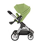 Stokke® Crusi™ Stroller in Light Green