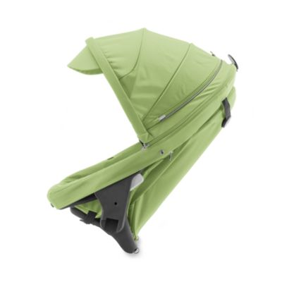 Stokke® Crusi™ Sibling Seat in Light Green